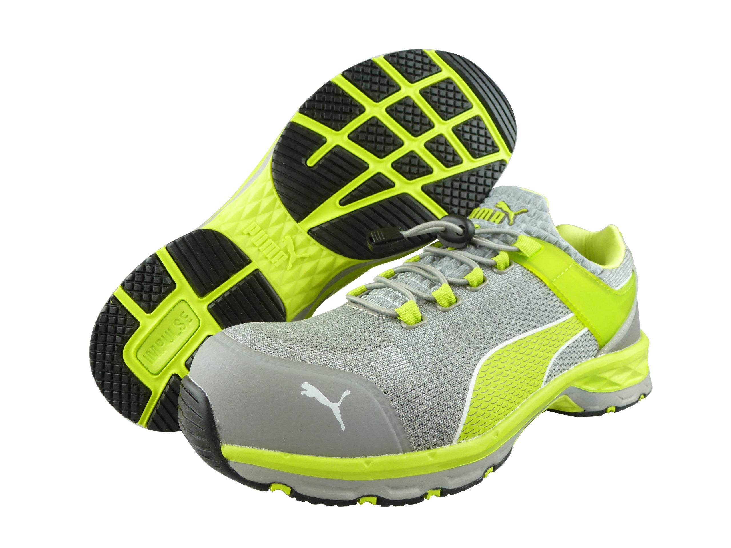 プーマ 安全靴 エキサイト XCITE 2.0